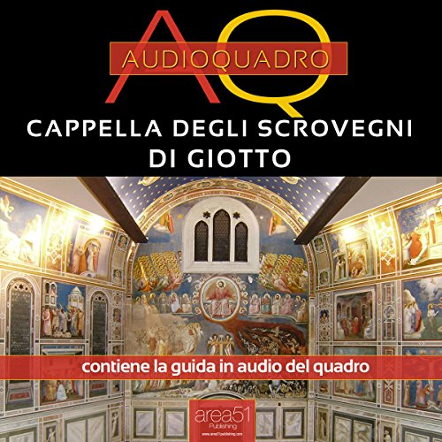 Cappella degli Scrovegni   Cristian Camanzi