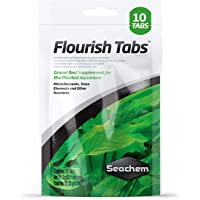 Seachem Flourish Gravel Bed Tablets, 10-Count
