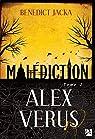 Alex Verus, tome 2 : Malédiction par Jacka