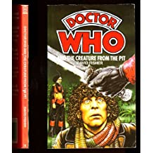 Doctor Who and the Creature from the Pit (A Target book)