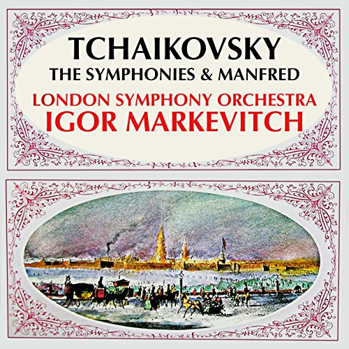 Tchaikovsky: The Symphonies & ...