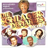 Schlager - incl. Deutsche Version des Megahits Believe (Compilation CD, 21 Tracks)