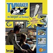 TV-Maker - Mit logo! auf Sendung