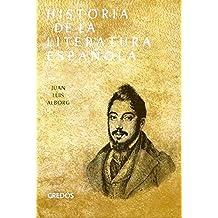 Historia literatura española vol. 4: rom: El Romanticismo (VARIOS GREDOS)