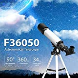 #5: Complete Set 90X Monocular Space Astronomical Binoculars Student Telescope , telescopes for seeing planets , telescopes for kids , telescopes for astronomy , telescope for seeing planets , telescope for kids ,