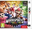 Mario Sports Superstars + amiibo Card (Nintendo 3DS) - [Edizione: Regno Unito]
