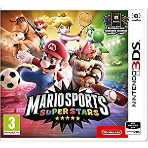 3Ds Mario Sports Superstars (Eu)