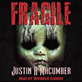 Fragile: A Gallows Investigations Novel, Volume 2