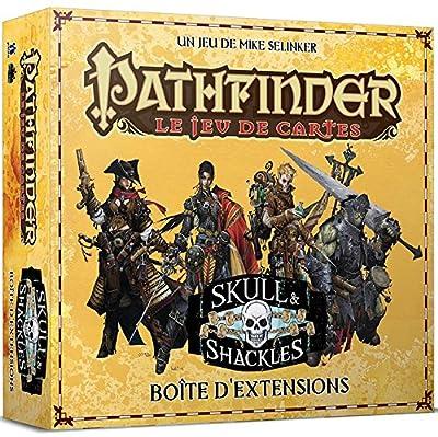 Skull & Shackles - Pack d'extensions