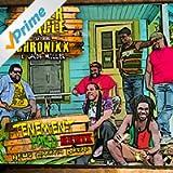 Tenement Yard (News Carrying Dread) [feat. Chronixx, Jacob Miller] (2015 Remix)