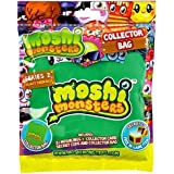Moshi Monsters Moshling Collector's Bag Contains 2 Moshlings - Various Colours