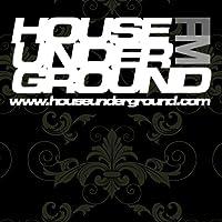 THE HOUSEUNDERGROUND FM Podcast