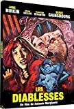 Les diablesses 1973 (La morte negli occhi del gatto)