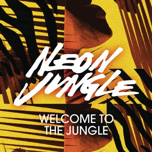 Welcome to the Jungle (With Rap)