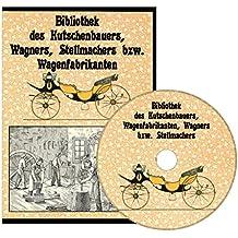 Kutschenbau Wagenfabrikant Wagner Stellmacher Fuhrwerke Kutsche selber bauen DVD
