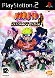 Cheapest Naruto Ultimate Ninja on PlayStation 2