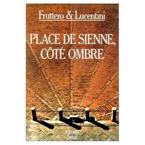 Place de Sienne, coté ombre