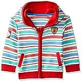 #8: MINI KLUB Baby Boys' Regular Fit Jacket(91IEBJK237_Multi_12-18M)