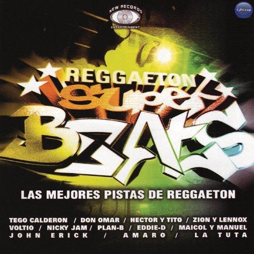 Reggaeton Super Beats