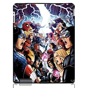 marvel x men cyclops (Marvel X-Men Cyclope) Housse Pour iPad 2/4/The New iPad 3