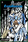 Tsubasa Reservoir Chronicle Edition simple Tome 5