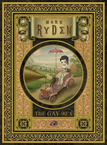 mark-ryden-boite-de-cartes-postales-mark-ryden-cartes-postales