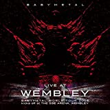 Babymetal: Live at Wembley (Audio CD)