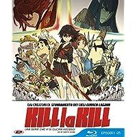 Kill La Kill - Limited Edition