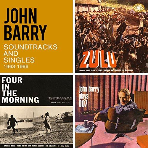 Soundtracks and Singles 1963-1966