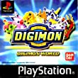 Digimon World (PS)