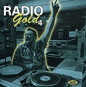 Radio Gold: Volume 4