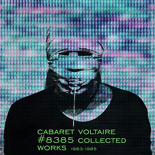 #8385 Collected Works 1983 - 1985