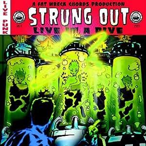 Live in a Dive [Vinyl LP]