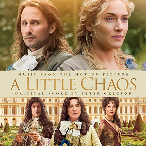 A Little Chaos (Original Motio...