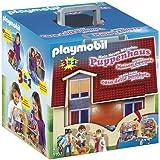 Playmobil 5167 Take Along Dollshouse