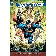 Justice League (2011-2016) Vol. 6: Injustice League (Justice League Graphic Novel)