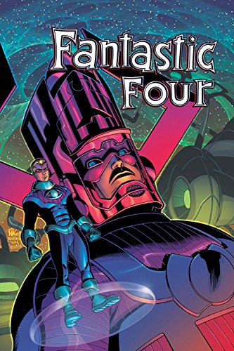 Fantastic Four Volume 6: Rising Storm TPB: Rising Storm v. 6 (Fantastic 4 (Numbered Paperback)) by Mike Wieringo (Artist), Mark Waid (8-Jun-2005) Paperback