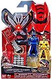 Power Rangers Super Megaforce - Jungle Fury Legendary Ranger Key Pack