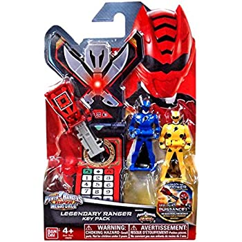 Power rangers super megaforce jungle fury legendary - Power rangers megaforce jungle fury ...