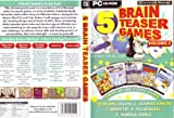 5 Brainteaser Games Vol 2 [UK Import]