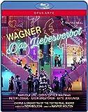 Wagner: Das Liebesverbot (Madrid, kostenlos online stream
