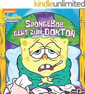 SpongeBob geht zum Doktor (SpongeBob SquarePants)