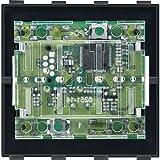 Merten 626199 KNX-Tastermodul 1fach, System Fläche