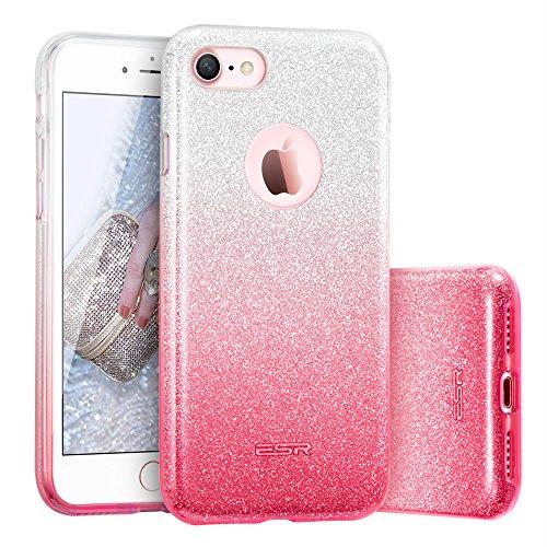 custodia apple iphone 7 rosa