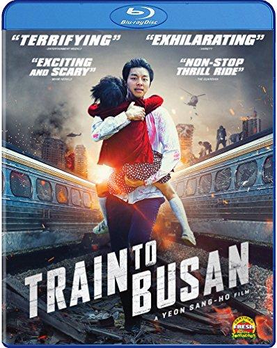 Train to Busan [USA] [Blu-ray]