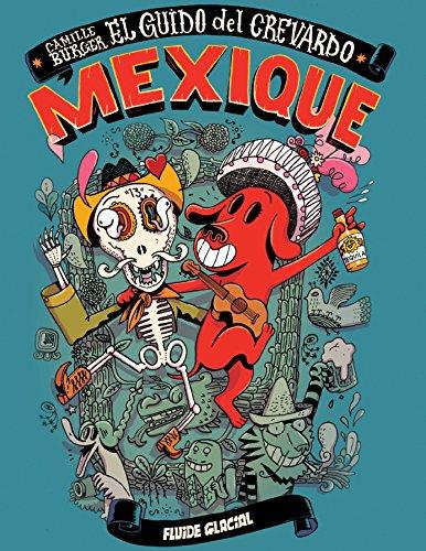 El guido del crevardo - Mexique par Camille Burger