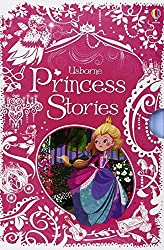 Princess Stories Gift Set (Usborne Gift Sets) by Various (2013-08-01)