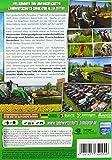 Landwirtschafts-Simulator 17 [PC]...Vergleich