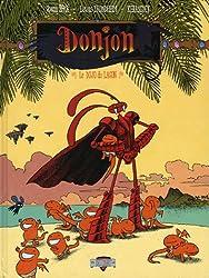 Donjon Crépuscule, Tome 104 : Le Dojo du lagon