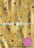Programmheft Madame Butterfly Premiere 22. Januar 2005